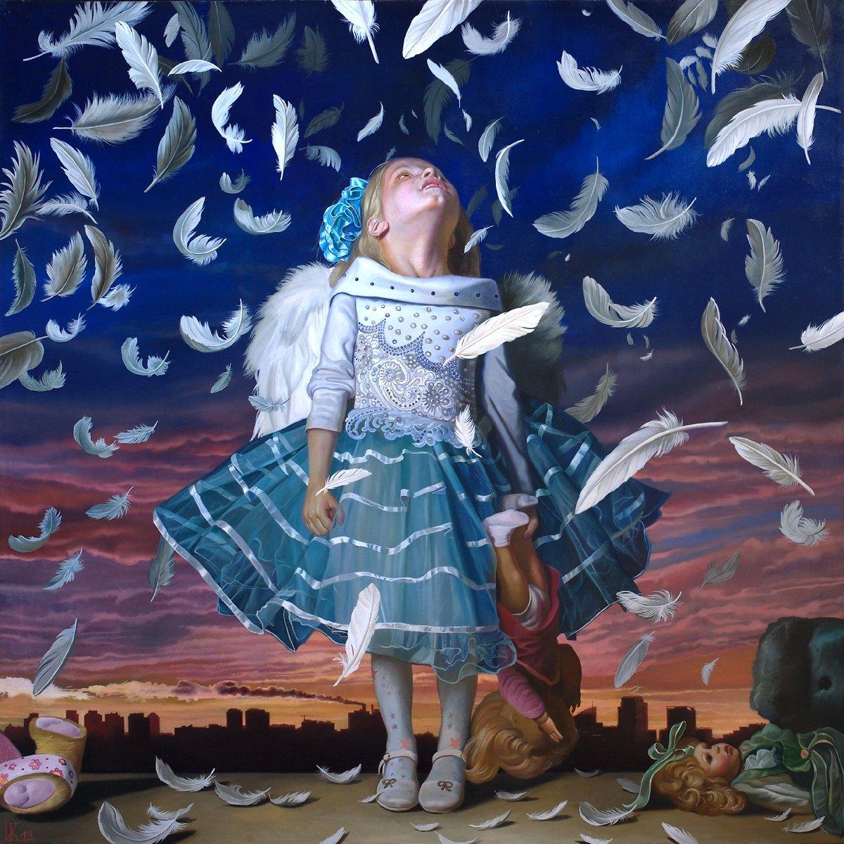 Выставка «Иван Коршунов. Безусловное присутствие»