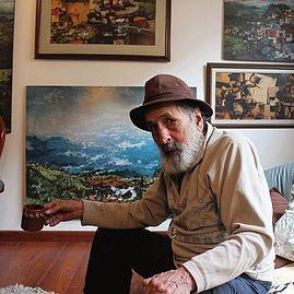 Выставка «Портреты Колумбии»
