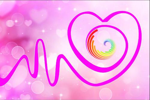 День всех Влюбленных вТРК «Питер Радуга»