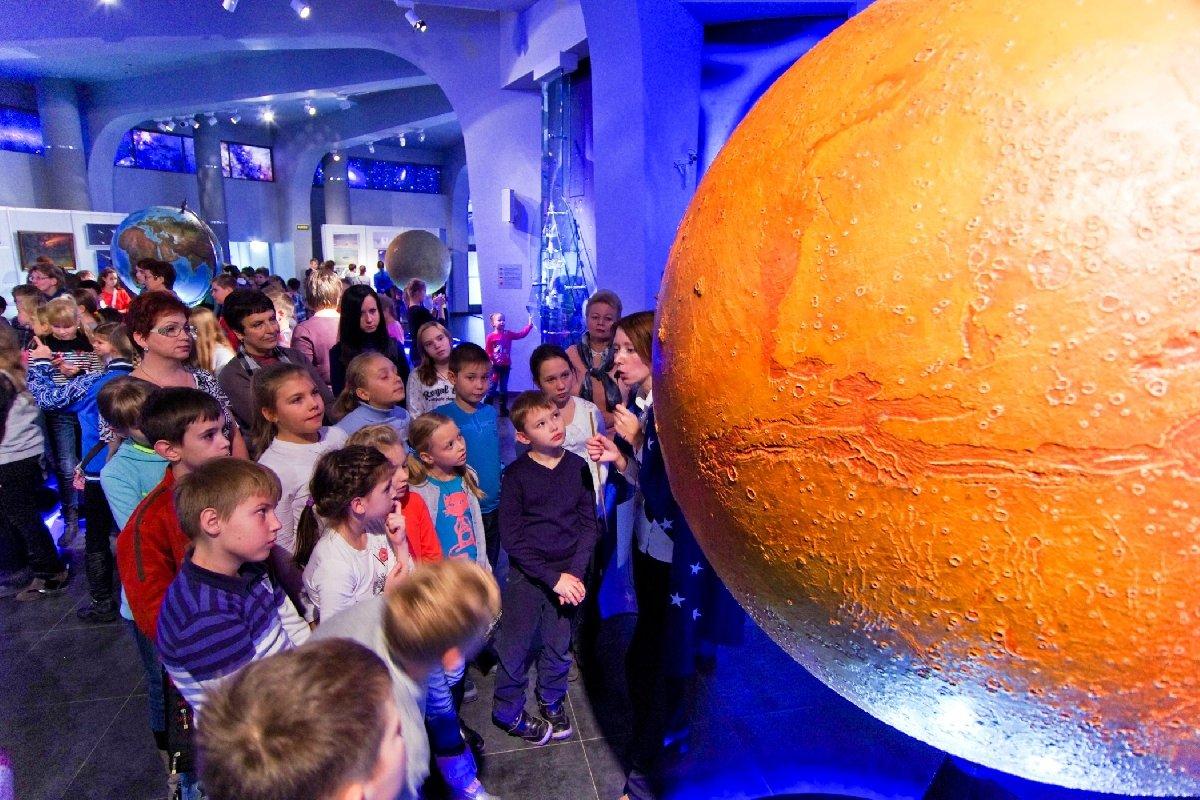 Отпуском девушке, планетарий картинки для детей