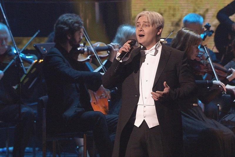 Гала-концерт «Праздник Романса «Петербургская осень» 2021
