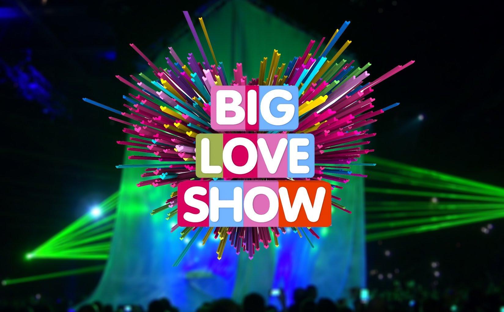 Big Love Show 2016
