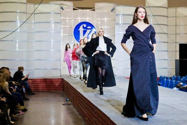 Выставка «Индустрия моды» 2016