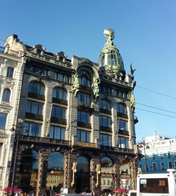Топ-10 лучших событий вСанкт-Петербурге ввыходные 19 и20 августа