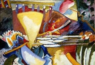 Выставка «Экспрессионизм врусском искусстве»