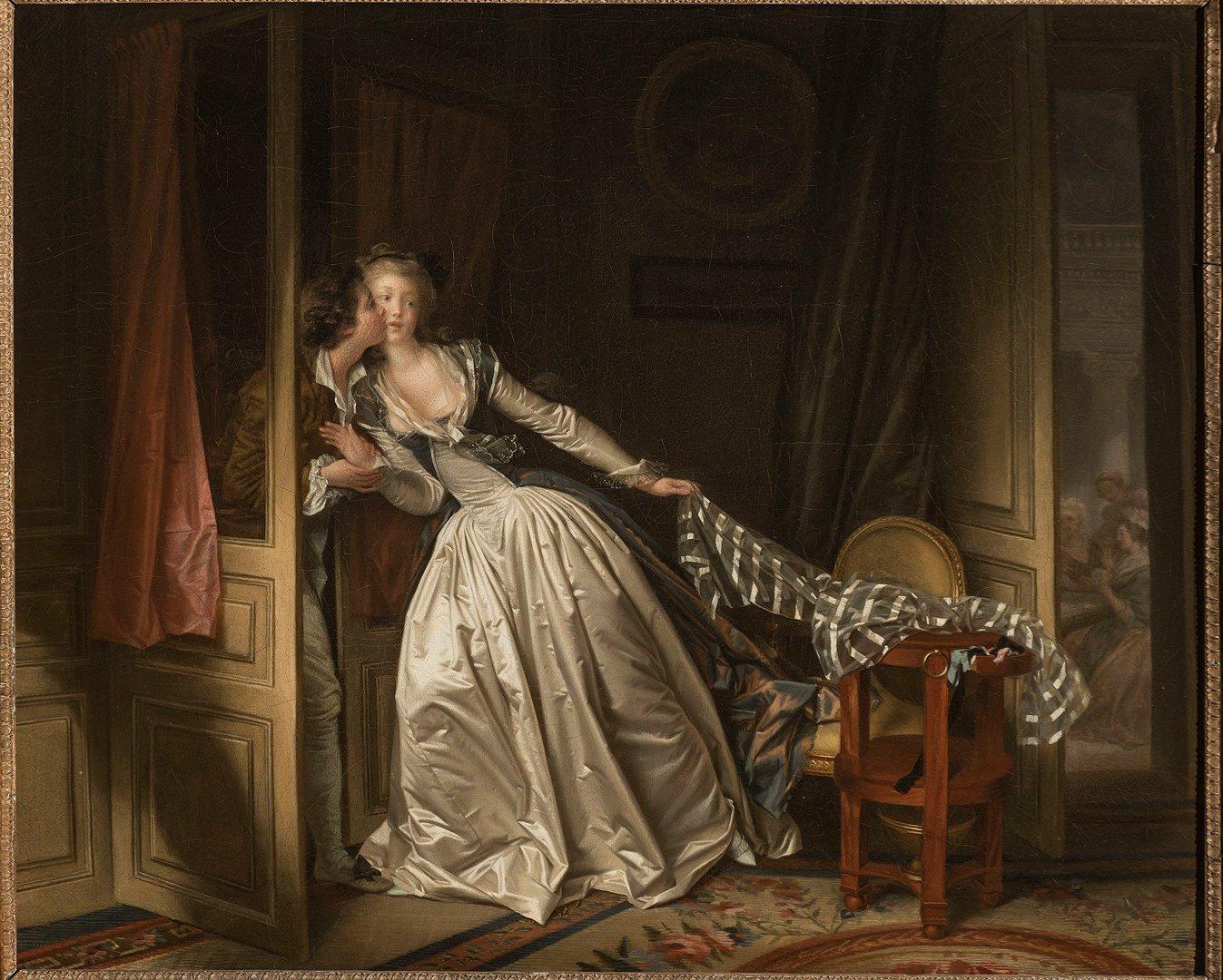 Выставка «Екатерина IIи Станислав Август. Два просвещенных правителя»