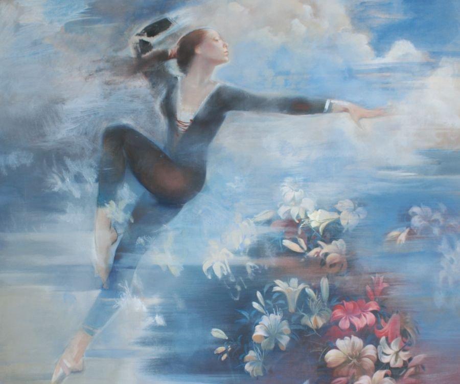 Выставка «Воздух исвет»