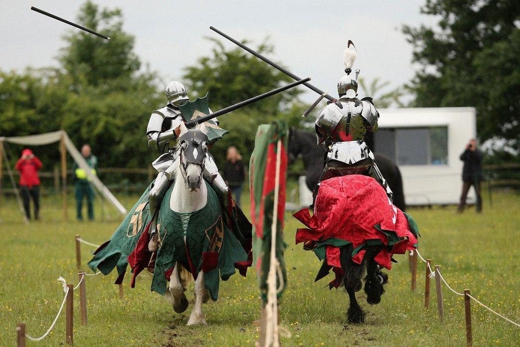 Фестиваль «Рыцарский Замок»