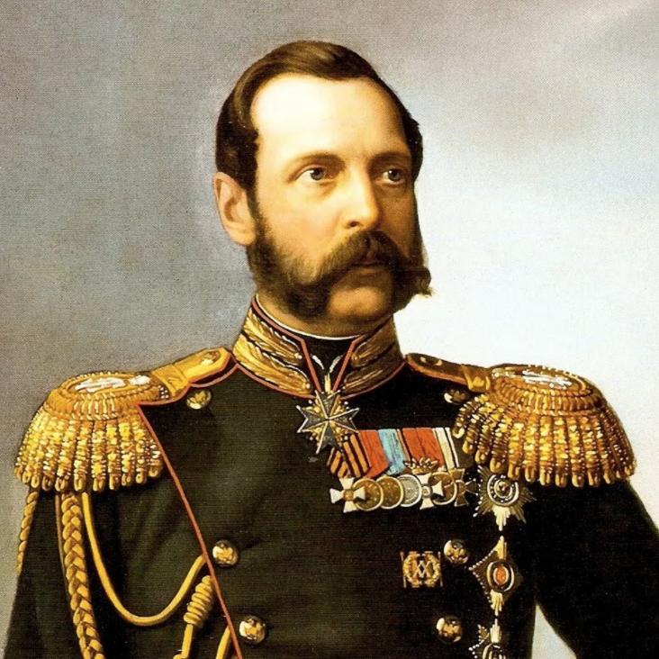 Выставка к200-летию содня рождения императора Александра II