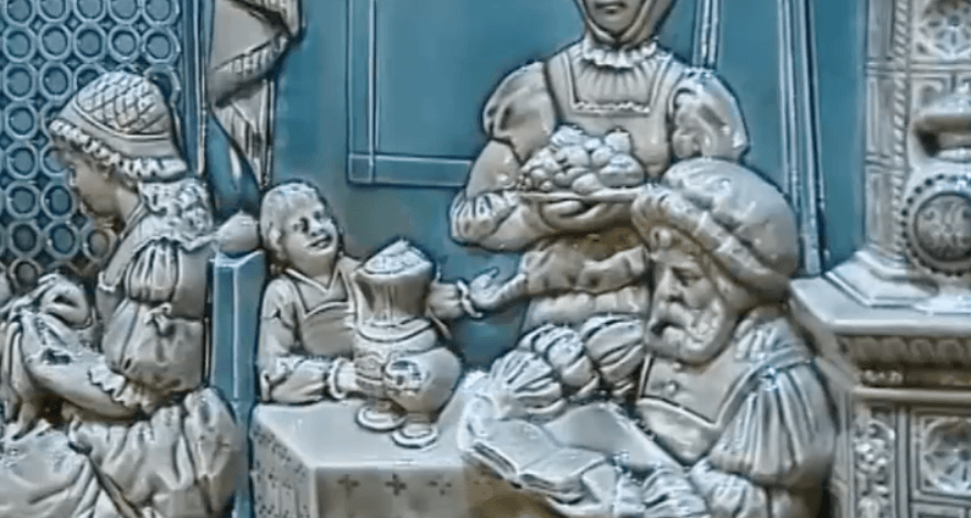 Музей архитектурной художественной керамики «Керамарх»