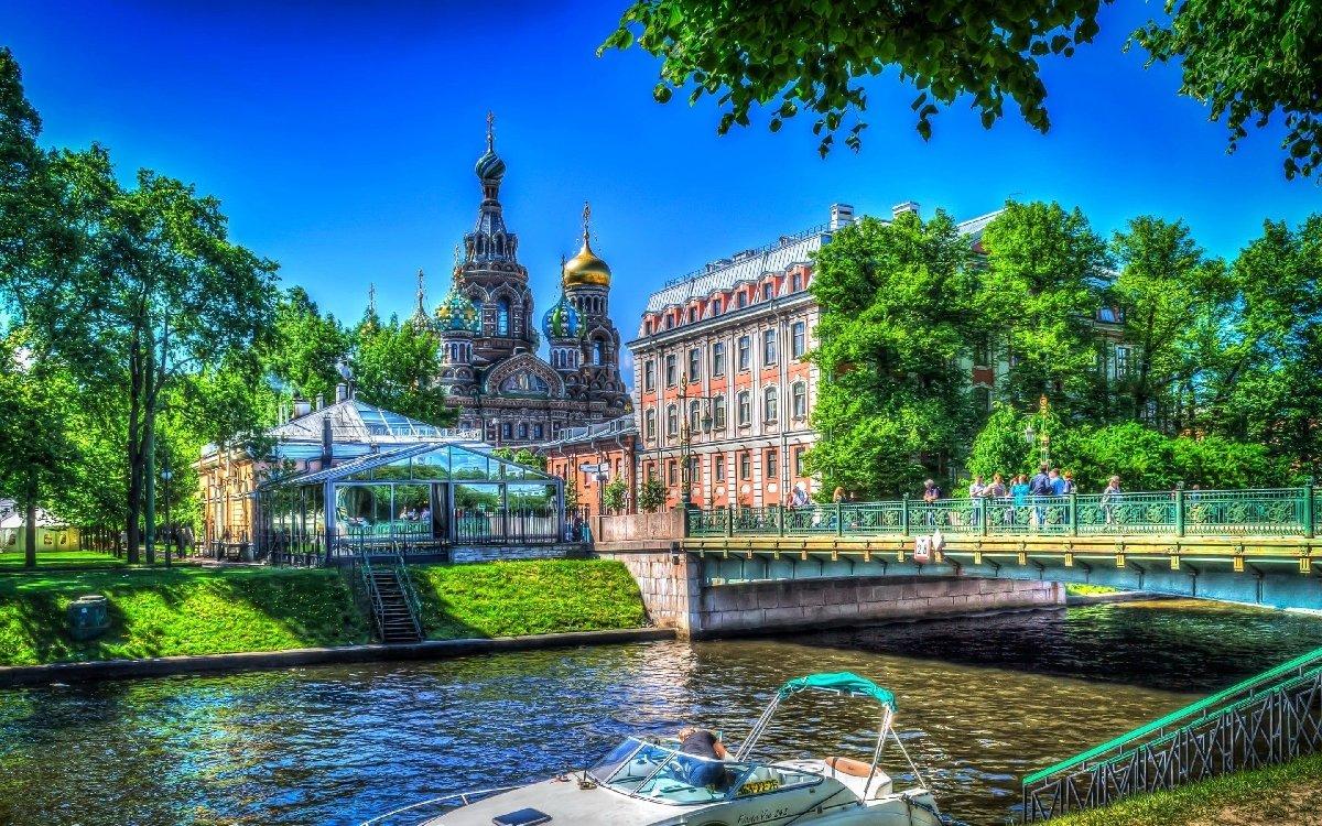 Топ лучших событий вСанкт-Петербурге 24 и25 июня 2017 года
