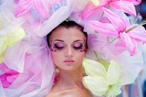 Фестиваль красоты «Невские Берега» 2016