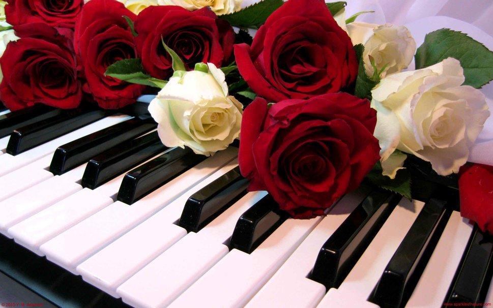 Концерт классической музыки «Лучшие Розы Востока иЗапада одинаково благоухают»