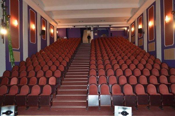 Театр «АЛЕКО»