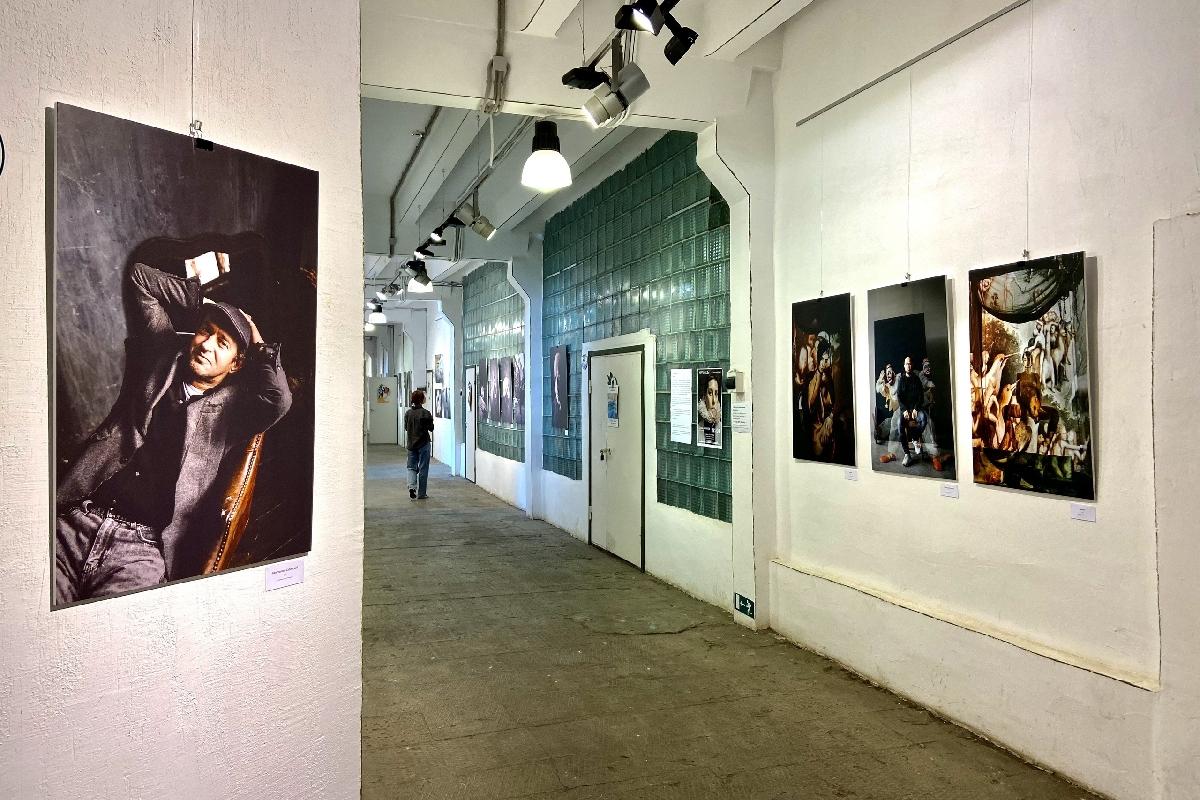 Выставка «Картины хотят быть видимыми»