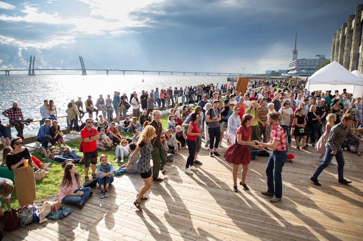 Блюзовый Фестиваль «Мосты»