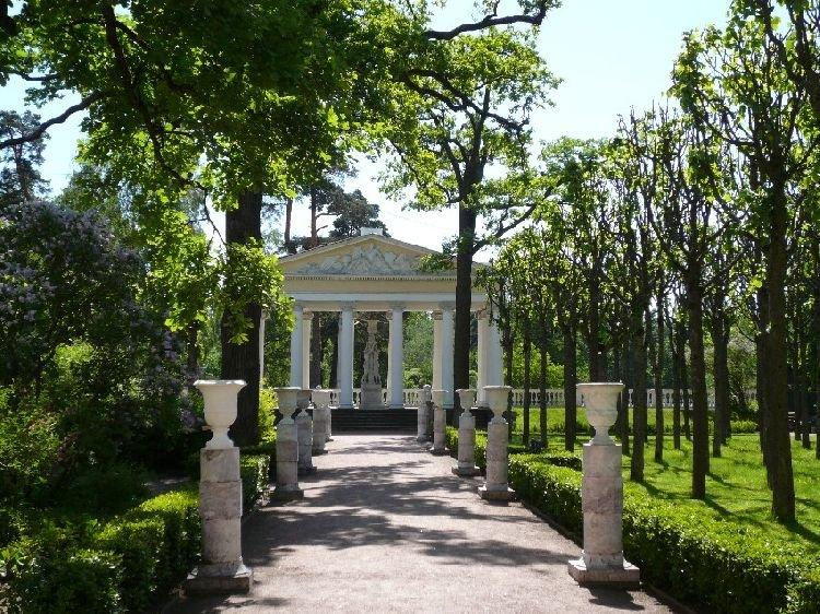 Павловск (дворец)